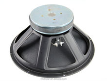 High Quality 300/400W Powerful Passive Subwoofer Magnet Speaker for Bar and Restaurant Decoration