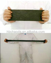 Building material non-curable rubber waterproof bituminous coating made in china
