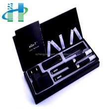 Blister/gift box package e cigars ce4 ego t kit hot selling in many countries