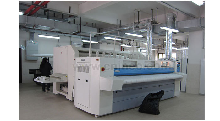 Commercial 8 Kg Oil Dry Cleaning Machine Dry Cleaner