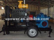 fresh water diesel engine water pump set for sale