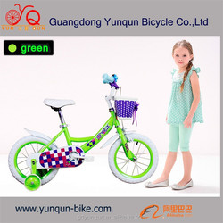 New design kids bike 12inch 14 16 18 20 for boy and girl baby bike student bicycle 3 to 6 years old