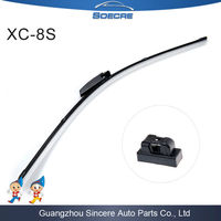 NEW Multi Windshield Wiper Blade For A6L 2012-2013Year 26'' 21''