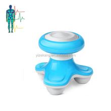 Mini USB Triangle shape Hot sale mini masager for body/foot/head