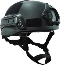 Army Safety Helmet , Tactial Gear , Suitable For NVG AN/PVS 7 or 14 Goggle Attachment