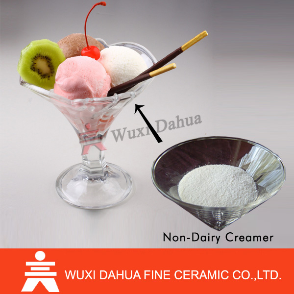 Hot sell High and Stable Foaming Creamer For coffee