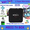 2015 star box receiver mx3 free sex movie in china 2GB 8GB kodi fully loaded mxiii android tv box
