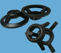 Float Valve Ring Baffle Plate