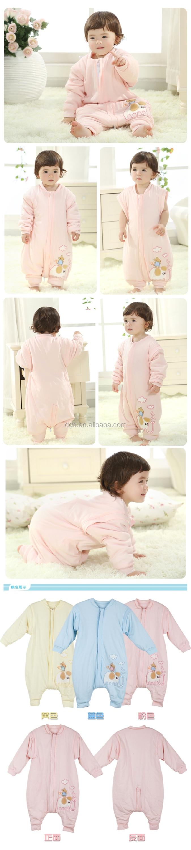 venta al por mayor de bebé para dormir del bebé bolsa de dormir bebé ...