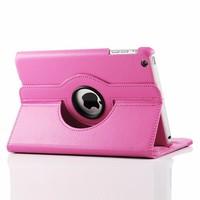 For iPad Mini 2 Mini2 Rotating Leather Case Quality Assurance