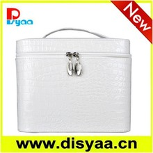 New arrival cosmetic bag with mirror