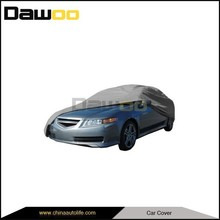 Wholesale popular cheap fitted outdoor waterproof car covers