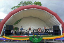 outdoor good inflatable tent shelter for party