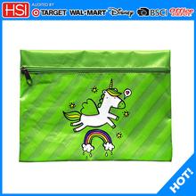 pencil pouch cute/pencil case fabric/new pencil case