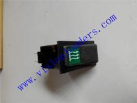 4130000514,SDLG LG956L SWITCH OF WARMING MACHINE JK931-01NFJ Genuine Spare Parts For SDLG Wheel Loader