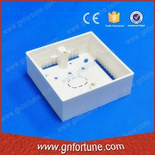 China Supplier PVC Flush Mounted Junction Boxes
