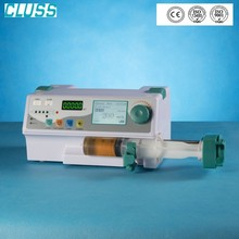 Price Syringe Pump CLS-SP10 medical equipment cheap syringe pump for pet made in China