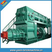 Profitable Automatic Clay Brick Making Machine Price
