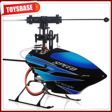 28.5cm single blade 2.4GHz 6 Channel rc helicopter, WL TOYS V922 6ch RTF helicopter