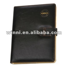 diary notebook