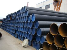 ASTM A53 Gr.B 3PE Carbon Seamless Steel Pipe