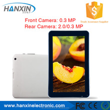 9 inch dual core android tablet pc Bluetooth Full Function Android 4.4