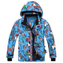 2015 Phibee children's ski clothing & snow wear jacket