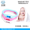 durable luminous silicone mosquito repellant bracelets for Outdoor