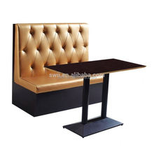 One Person Sofa Bed Furniture,Very Soft Booth Sofa