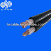 35mm2 50mm2 PVDF HMWPE Sheathed Iran Cable