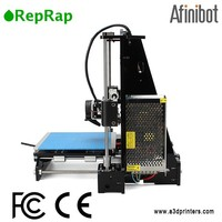 Whosale Afinibot 3D Printer part for assembled by yourself