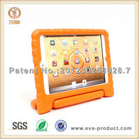 Shenzhen manufacturer custom EVA case for ipad mini 2/ipad 5 childproof