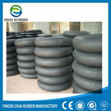 Alibaba China natural and butyl rubber inner tube