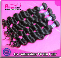 One donor from young girl better hair better quality virgin malaysian hair