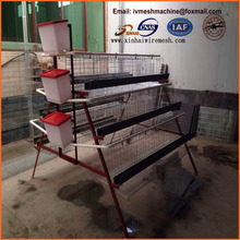 hot sale layer battery chicken cage for egg chicken