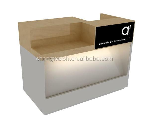 Meuble pour caisse enregistreuse meuble de salon contemporain - Meuble pour caisse enregistreuse ...