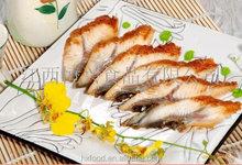 Roasted eel fillet / kabayaki unagi suishi slice