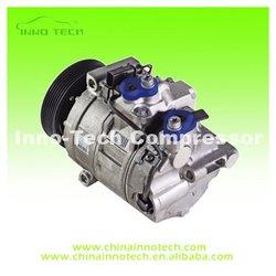 7SEU16C AUTO AC AIR COMPRESSOR FOR Audi car A4