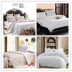 JIU MENG ER eye catching silk duvet