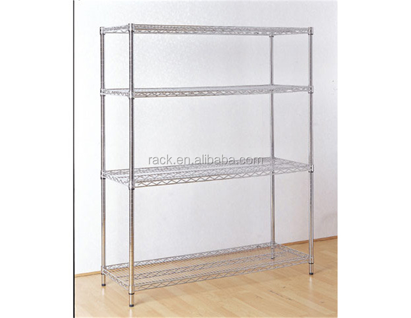 stainless steel wire shelving racks 2