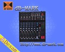 small size professional Audio Mixer