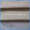 Fashion Yarn Dyed Jacquard Stripe Woven Poplin Cotton Fabric