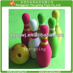 new hot sale EVA foam sport bowling ball
