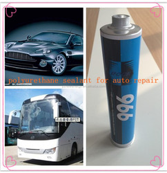 black colour auto windshield polyurethane adhesive sealant in China