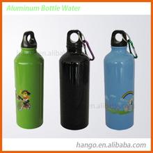600ml Sublimation Aluminium Kids Water Bottle For Children