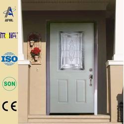 AFOL New fashion steel main gate designs for homes