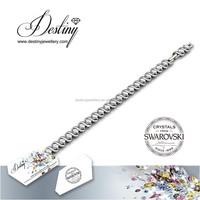 Destiny Jewellery New Arrival Crystal Jewelry Bracelet Crystals from Swarovski