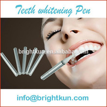 35% Carbamide Peroxide Gel Kit Private Lable Sliver Teeth Whitening Pen, Best Tooth Whitening Pen, Whitening Pen Twist