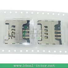 Spare parts for samsung galaxy Mini S5570i ,Sim card reader for samsung S5570i