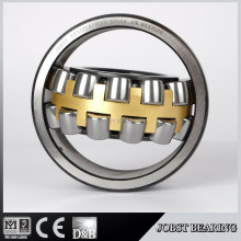 22312 CA/W33 BEASS CAGE DOUBLE ROW SPHERICAL ROLLER BEARING